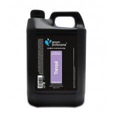 Groom Professional Tranquil Deodorising Shampoo - gaivus šampūnas, pašalinantis nemalonų kvapą.  Talpa: 4L