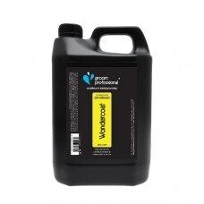 Groom Professional Wondercoat Detangling & Conditioning Spray - lengvinantis iššukavimą kondicionierius