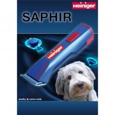 Heiniger Saphir Style kirpimo mašinėlė