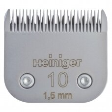 Heiniger Nr. 10 - 1,5 mm