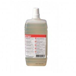 Heiniger Special Clipper Oil - alyva ašmenims prižiūrėti  - Talpa: 500ml