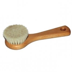 Keller Bursten Powder Brush