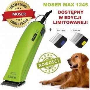 Moser MAX 45 1245