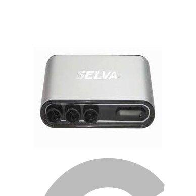 Oro valytuvas SELVA CE-103 2
