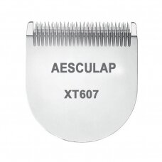 Aesculap BaseCut kirpimo galvutė 0,5 mm.