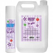 Pozer Too White Shampoo - 4L