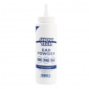 Show Tech Ear Powder 30g - milteliai palengvinantys plaukų pašalinimą iš ausų