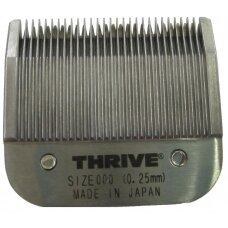 Thrive Professional Blade #000 Kirpimo galvutė aukštos kokybės 0,25mm Snap-On