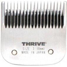Thrive Professional Blade #3 Kirpimo galvutė aukštos kokybės 8mm Snap-On