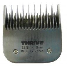 Thrive Professional Blade #4 - Kirpimo galvutė aukštos kokybės 8mm Snap-On