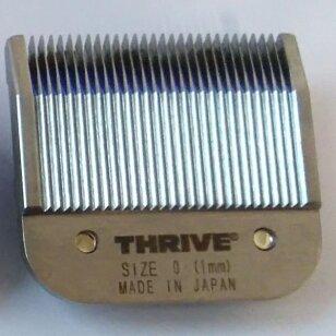 Thrive Professional Blade #0 - Kirpimo galvutė aukštos kokybės 1mm Snap-On