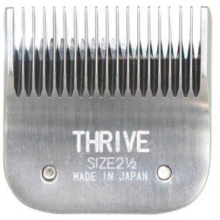 Thrive Professional Blade #2,5 kirpimo galvutė Aukštos kokybės 7 mm Snap-On