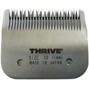 Thrive Professional Blade #30 Kirpimo galvutė aukštos kokybės 1mm Snap-On