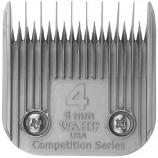 Wahl Competition nr 4 Kirpimo galvutė 8mm