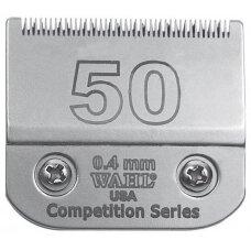 Wahl Competition nr 50 - Kirpimo galvutė 0,4 mm