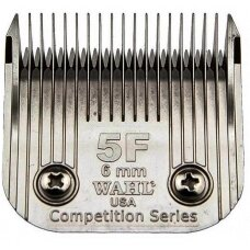 Wahl Competition nr 5F Kirpimo galvutė 6mm
