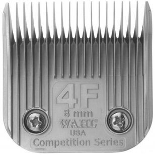 Wahl Competition nr 4F - kirpimo galvutė 8mm