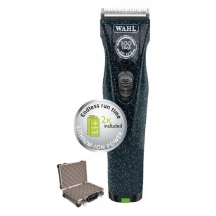 Wahl Creativa Black Glitter Limited Edition