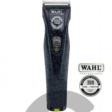 Wahl Creativa Black Glitter Limited Edition kirpimo mašinėlė 2