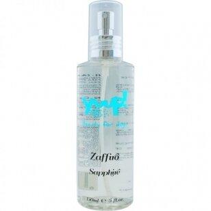 Yuup! Fashion Fragrance Sapphire - prabangūs kvepalai su gaiviu citrusinių vaisių kvapu - Talpa: 150ml