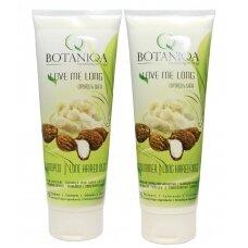 Botaniqa kosmetikos rinkinys: šampūnas + Love me Long kondicionierius